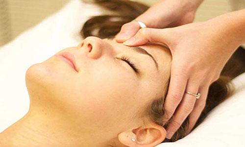 Phương pháp xoa bóp trị bệnh thiểu năng tuần hoàn não