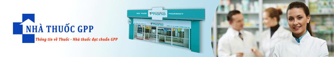 Chuyên Trang Nhà Thuốc GPP
