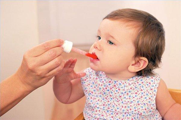 Bệnh trẻ sơ sinh thường gặp phải