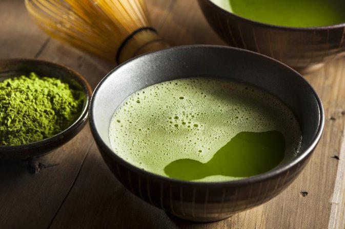 Thương hiệu bột trà xanh Nhật Bản nổi tiếng trên toàn thế giới với chất lượng vượt trội