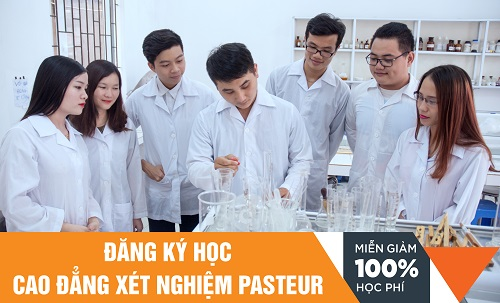 Điều kiện miễn 100% học phí Cao đẳng Xét nghiệm Đà Nẵng năm 2018 ra sao?