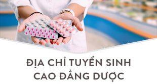 Dia-chi-tuyen-sinh-cao-dang-duoc