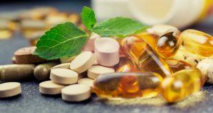 Giảng viên Cao đẳng Y dược Hà Nội sử dụng thuốc bổ