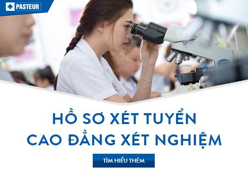 Hồ sơ xét tuyển Cao đẳng Kỹ thuật Vật lý trị liệu Đà Nẵng năm 2018