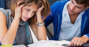Stress dẫn đến mất ngủ