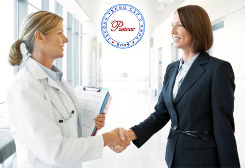Trình Dược viên một nghề mang lại cho bạn nhiều trải nghiệm