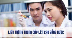 Trường Cao đẳng Y Dược Pasteur Tây Nguyên - Địa chỉ Liên thông Cao đẳng Dược Uy tín tại Tây Nguyên