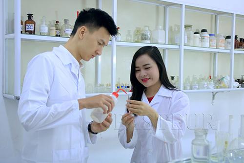 Tốt nghiệp Trung cấp Dược bằng khá có được học Liên thông Cao đẳng Dược?