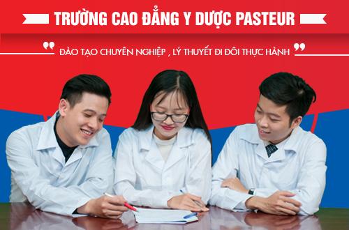 Địa chỉ đào tạo Liên thông Cao đẳng Dược TPHCM chuyên nghiệp và uy tín