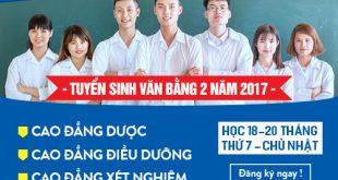 Truong-cao-dang-y-duoc-pasteur-tuyen-sinh-van-bang-2-cao-dang-y-duoc