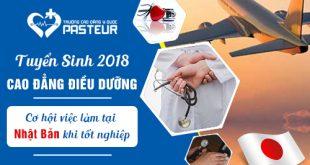 Tuyen-sinh-2018-cao-dang-dieu-duong-co-hoi-lam-viec-tai-nhat-ban-khi-tot-nghiep-pasteur