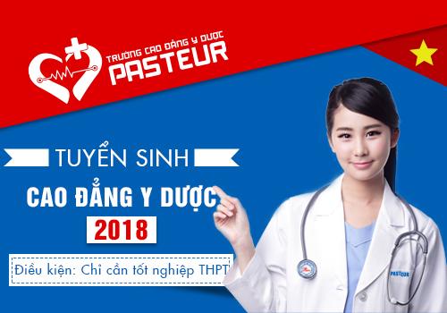 Sinh viên Trường Cao đẳng Y Dược Pasteur Đà Nẵng được chú trọng học thực hành