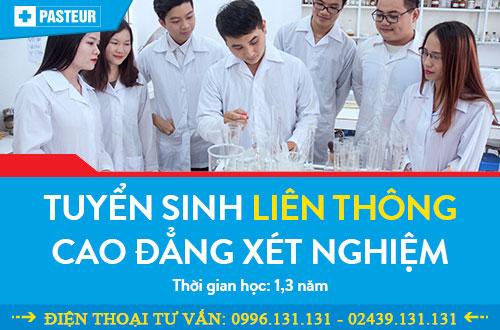 Tuyen-sinh-lien-thong-cao-dang-xet-nghiem