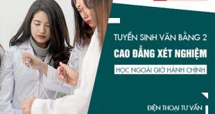 Tuyen-sinh-van-bang-2-cao-dang-xet-nghiem-pasteur