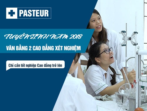 Tuyen-sinh-vb2cao-dang-xet-nghiem-pasteur-nam-2018