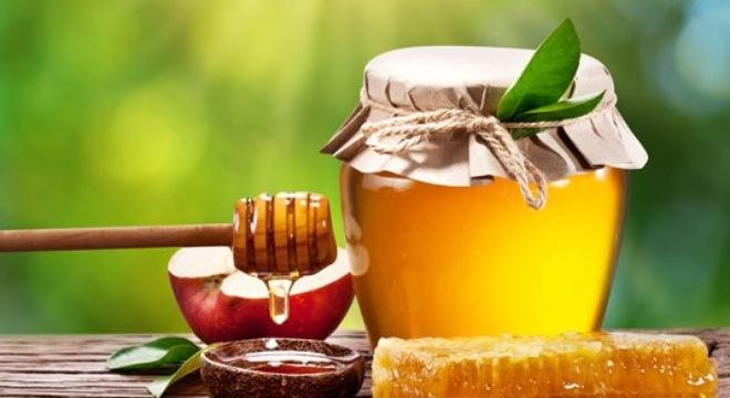 Chữa ho bằng mật ong và tắc