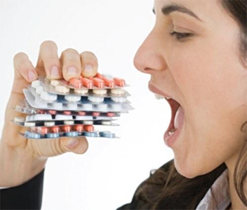 Hướng dẫn dùng thuốc hiệu quả nhất