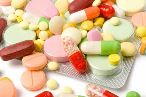 Các con số thống kê về thị trường ngành Dược trong năm 2018