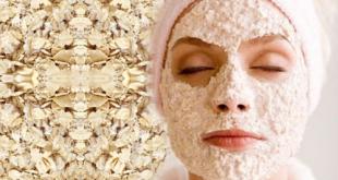 Chanh và bột yến có tác dụng làm căng da tự nhiên