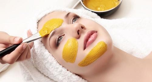 Căng da mặt bằng phương pháp tự nhiên rất hiệu quả