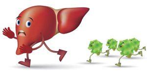 Những nguyên nhân gây bệnh viêm gan B
