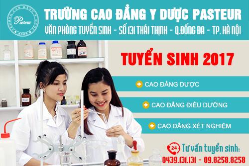 cao-dang-y-duoc-pasteur-so-131-thai-thinh-tuyen-sinh-1-1-2017