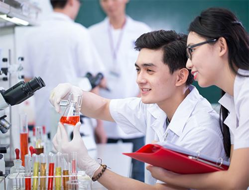 Học Cao đẳng Xét nghiệm phải vào trường Cao đẳng Y Dược Pasteur