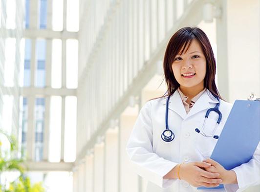 Những tố chất cần có của một Điều dưỡng viên tương lai