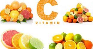 Dùng vitamin C như nào cho đúng?