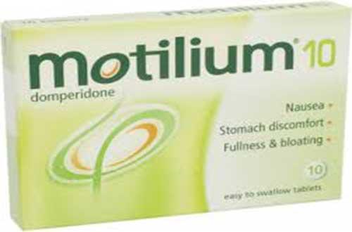 Dược sĩ hướng dẫn cách sử dụng thuốc Motilium