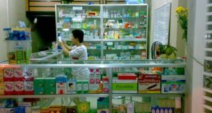 Kinh phí để mở quầy bán thuốc là bao nhiêu?