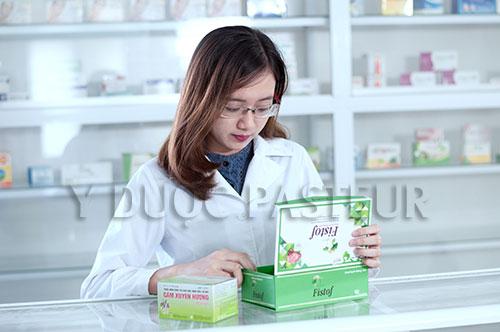 Dược sĩ có vai trò như thế nào trong Nhà thuốc GPP?