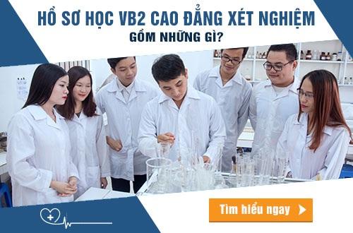 ho-so-hoc-vb2-cao-dang-xet-nghiem-gom-nhung-gi