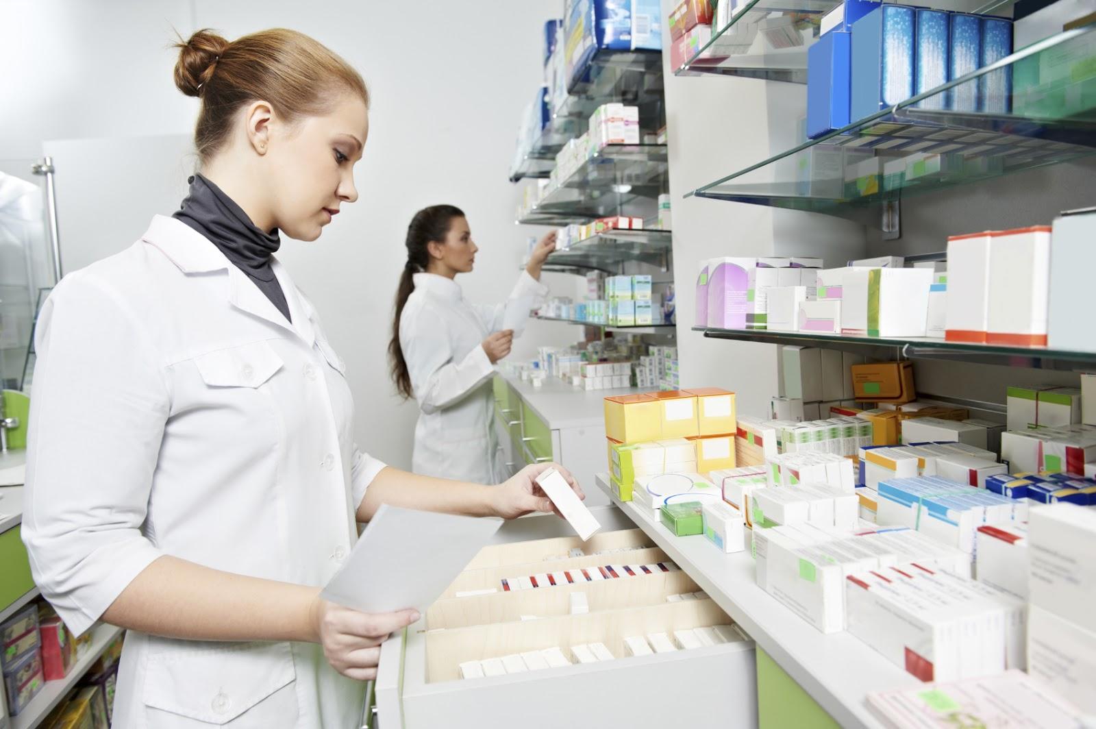Tại sao ngành Dược lại thu hút thí sinh tham gia học?