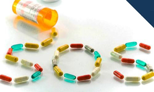 Chỉ nên dùng kháng sinh theo chỉ dẫn của bác sĩ