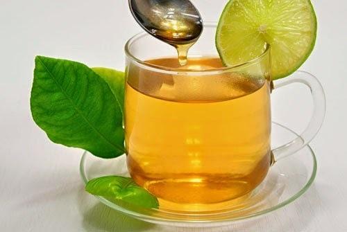 Cách-chữa-ho-bằng-mật-ong-và-chanh