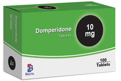 Liều dùng thuốcdomperidone 10mg