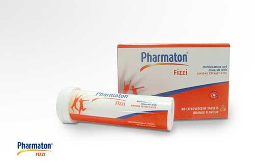 Liều lượng khi sử dụng thuốc Pharmaton