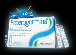 Men tiêu hóa Enterogermina là gì?