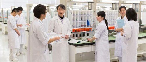 Công việc trong ngành Dược vô cùng đa dạng
