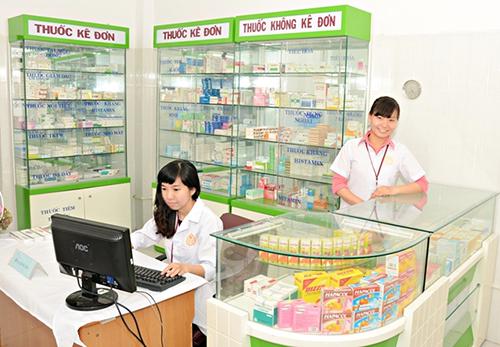 Nhà thuốc bị xử phạt nếu bán thuốc kháng sinh không có đơn