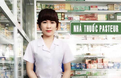Sinh viên ngành Dược có thể tự mở quầy thuốc