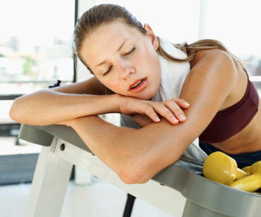 Những thói quen tập thể dục gây hại cho sức khỏe