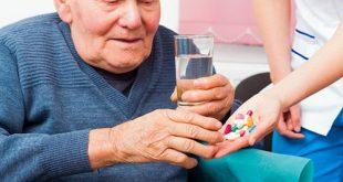 Những lưu ý khi sử dụng thuốc với người cao tuổi