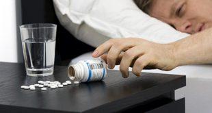 Sai lầm chết người khi sử dụng thuốc an thần