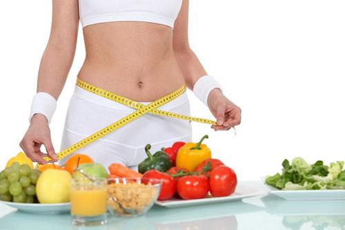 Phương pháp giảm mỡ bụng hiệu quả nhờ ăn theo chế độ Lowcarb