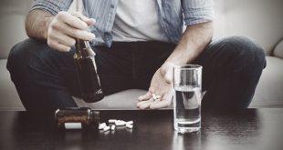 Sử dụng thuốc kết hợp với bia rượu ảnh hưởng gì tới sức khỏe?