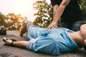 Cần làm gì khi gặp tai nạn bất ngờ?