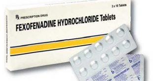 tac-dung-cua-thuoc-Fexofenadine