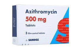 tac-dung-phu-cua-thuoc-khang-sinh-azithromycin